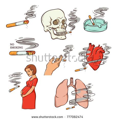 Effects of smoking during pregnancy essay